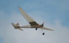 Goldhahn model airplane plan