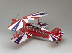 PITTS model airplane plan