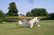 Monocoupe 90 A model airplane plan