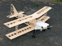 Ultimate model airplane plan