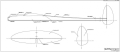 VSFG model airplane plan