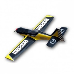 Zlin Z50 model airplane plan