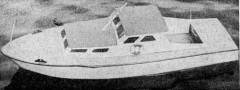 Alice model airplane plan