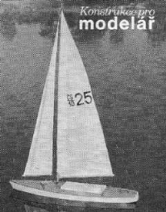 Babetta model airplane plan