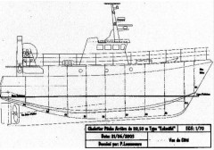 ECKMUHL model airplane plan