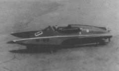 HD 9 model airplane plan