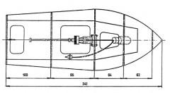Hera model airplane plan