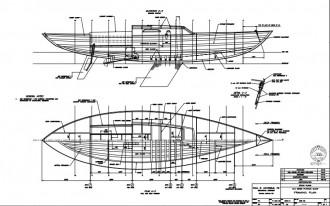K 39 model airplane plan