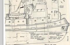 PLUMGARTH model airplane plan