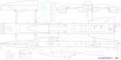 Scorpion 90 model airplane plan