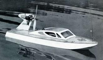 Vodous model airplane plan