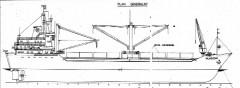 WEJHEROWO model airplane plan