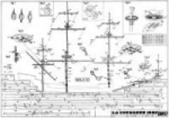 crown09 model airplane plan
