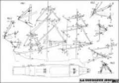 crown12 model airplane plan