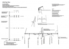rigplan eng model airplane plan