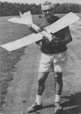 1912 Blackburn model airplane plan