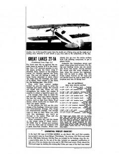 2t-1a model airplane plan