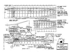 8 Ball-MAN-04-49 model airplane plan