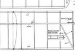 9 model airplane plan