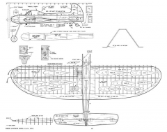 A-Bomb-MAN-06-53 model airplane plan
