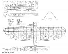 A-Bomb-MAN-06-53 model airplane plan