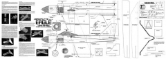 AF Eagle 300dpi model airplane plan