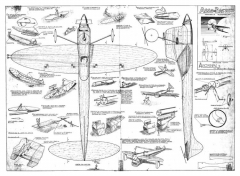 ASSO DI BASTONI-ok model airplane plan