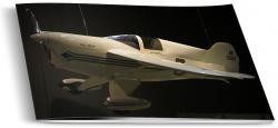 Jeep model airplane plan