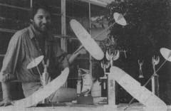 Black Jack model airplane plan