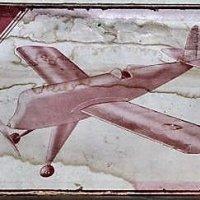 Aerofred Free Model Airplane Plans