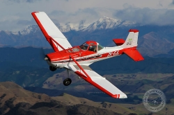 Cessna AG Wagon model airplane plan