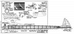 Civy Boy 74 model airplane plan