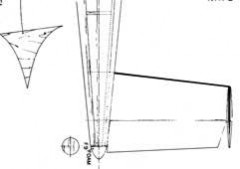 DL9FF9 model airplane plan
