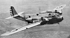 Airacuda model airplane plan