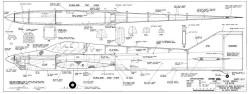 Desire model airplane plan