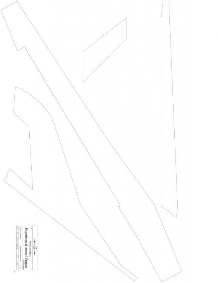 Eap-2 Layout1 1 model airplane plan