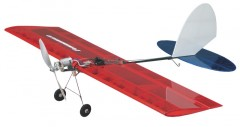 Fundango model airplane plan