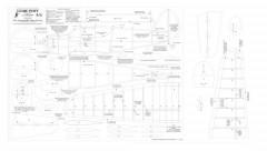 Globe Swift model airplane plan