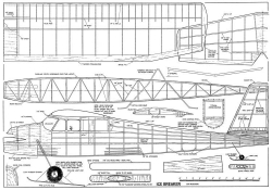 Ice Breaker-FM-02-03-1964 model airplane plan