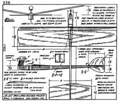 JuniorPAAloader model airplane plan