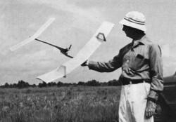 Li Lightning model airplane plan
