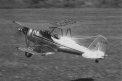 Meyers OTW-160 model airplane plan