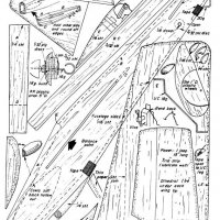 Car Jet Engines Chrysler Norseman Wiring Diagram ~ Odicis