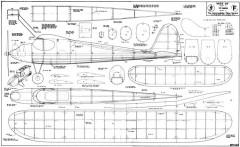 Miss 38 300dpi model airplane plan