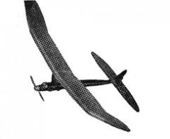 Ollie model airplane plan