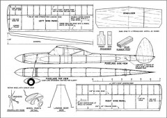 PAALoad-AT01-52 model airplane plan