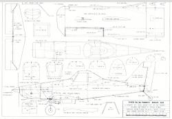 PIPER PA-36 - 300.pdf Mr.Arthur Hennan New Zeland Designner model airplane plan