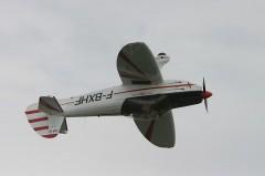 Mudry Cap 10 b/c model airplane plan