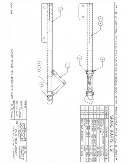 PT17SPR model airplane plan