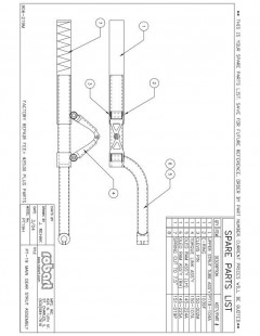 PT19HSP model airplane plan